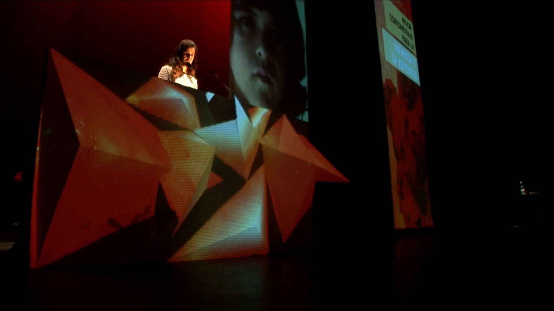 XXI Festival Internacional de Jóvenes Realizadores