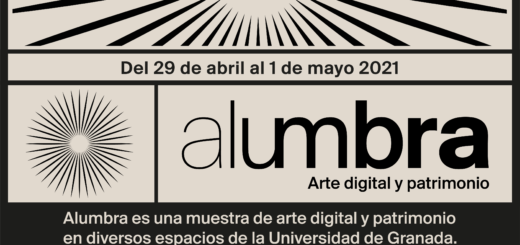 Alumbra es un encuentro y una muestra internacional de arte digital en espacios de referencia del patrimonio
